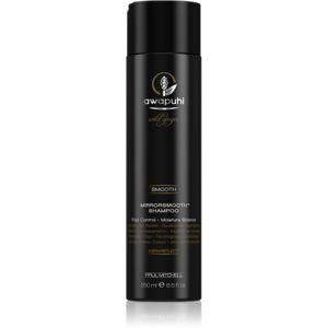 Paul Mitchell Awapuhi uhlazující šampon pro nepoddajné a krepatějící se vlasy 250 ml