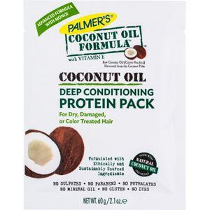 Palmer's Hair Coconut Oil Formula hloubkově regenerační kondicionér pro suché a poškozené vlasy 60 g