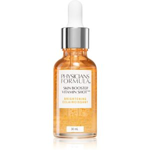 Physicians Formula Skin Booster Vitamin Shot Brightening rozjasňující sérum s vitaminem C 30 ml