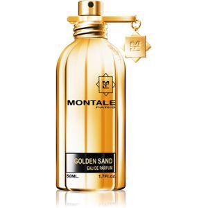 Montale Golden Sand parfémovaná voda unisex 50 ml