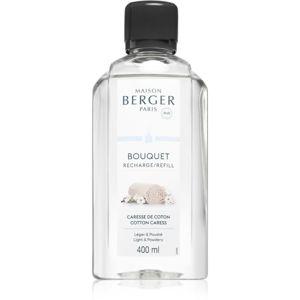 Maison Berger Paris Cotton Caress náplň do aroma difuzérů 400 ml