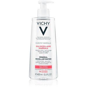 Vichy Pureté Thermale minerální micelární voda pro citlivou pleť 400 ml