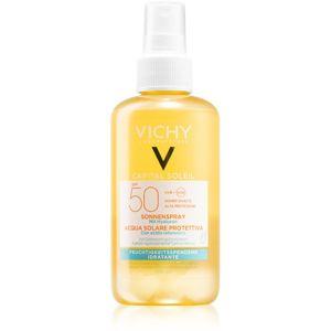 Vichy Capital Soleil hydratační ochranná mlha SPF 50 200 ml