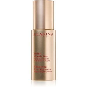 Clarins Shaping Facial Lift omlazující oční sérum 15 ml