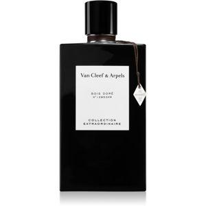 Van Cleef & Arpels Collection Extraordinaire Bois Doré parfémovaná voda unisex 75 ml