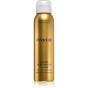 Payot Body Élixir samoopalovací mlha 125 ml