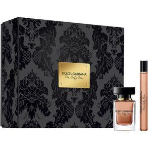 Dolce & Gabbana The Only One dárková sada II. pro ženy