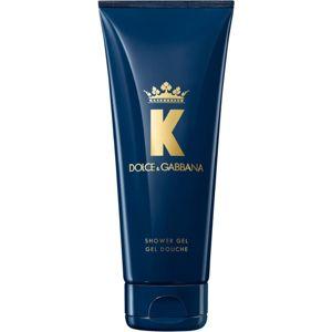 Dolce & Gabbana K by Dolce & Gabbana sprchový gel pro muže 200 ml