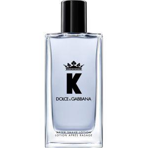 Dolce & Gabbana K by Dolce & Gabbana voda po holení pro muže 100 ml