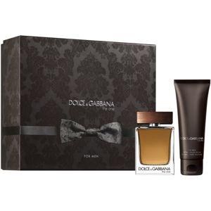 Dolce & Gabbana The One for Men dárková sada X. pro muže