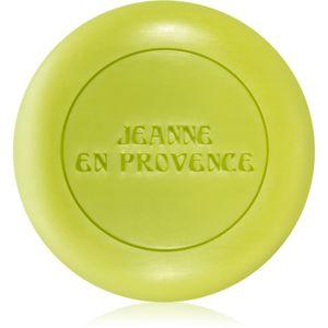 Jeanne en Provence Verbena luxusní francouzské mýdlo 100 g