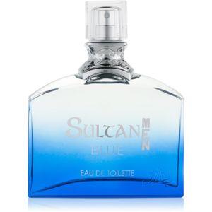 Jeanne Arthes Sultane Blue toaletní voda pro muže 100 ml