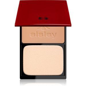 Sisley Phyto-Teint Eclat Compact dlouhotrvající kompaktní make-up odstín 2 Soft Beige 10 g