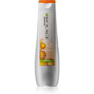 Biolage Advanced Oil Renew čisticí šampon pro poškozené vlasy 250 ml