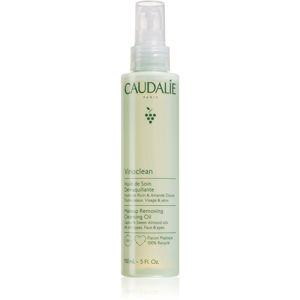 Caudalie Vinoclean čisticí a odličovací olej na obličej a oči 150 ml