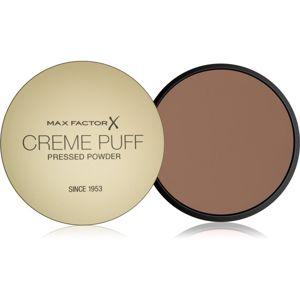 Max Factor Creme Puff pudr pro všechny typy pleti odstín 21 g