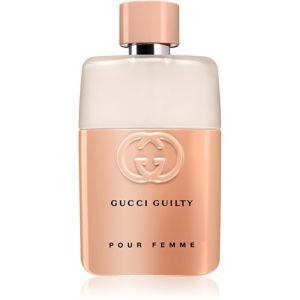 Gucci Guilty Pour Femme Love Edition parfémovaná voda pro ženy 50 ml