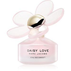 Marc Jacobs Daisy Love Eau So Sweet toaletní voda pro ženy 30 ml