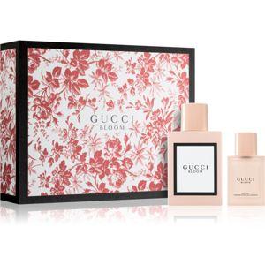 Gucci Bloom dárková sada V. pro ženy