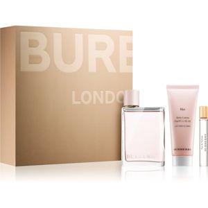 Burberry Her dárková sada V. pro ženy