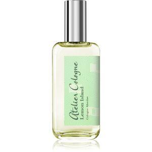 Atelier Cologne Lemon Island parfém unisex 30 ml