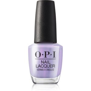 OPI Nail Lacquer Limited Edition lak na nehty Galleria Vittorio Violet 15 ml