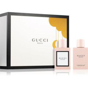 Gucci Bloom dárková sada III. pro ženy