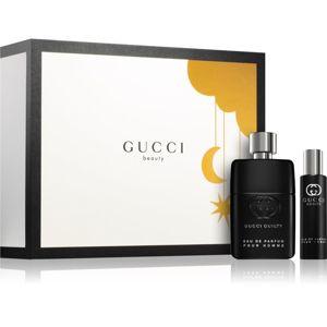 Gucci Guilty Pour Homme dárková sada II. pro muže
