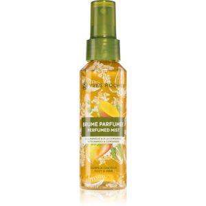 Yves Rocher Mango & Coriander parfémovaný sprej na tělo a vlasy 100 ml