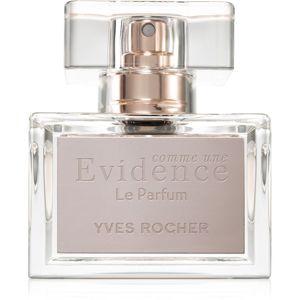 Yves Rocher Comme Une Évidence parfémovaná voda pro ženy 30 ml