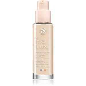 Yves Rocher Le Radieux rozjasňující make-up odstín Beige 050 30 ml