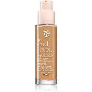 Yves Rocher Le Radieux rozjasňující make-up odstín Dore 275 30 ml