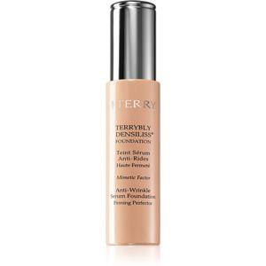 By Terry Terrybly Densiliss krémový make-up proti stárnutí pleti odstín 7,5 Honey Gland 30 ml