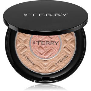 By Terry Compact-Expert rozjasňující kompaktní pudr odstín 3 - Apricot Glow 5 g