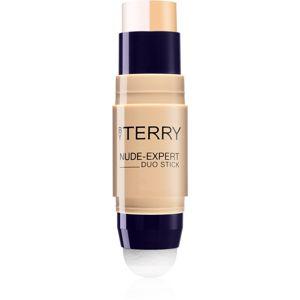 By Terry Nude-Expert rozjasňující make-up pro přirozený vzhled odstín 3 Cream Beige 8,5 g