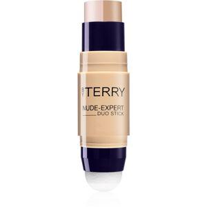 By Terry Nude-Expert rozjasňující make-up pro přirozený vzhled odstín 5 Peach Beige 8,5 g