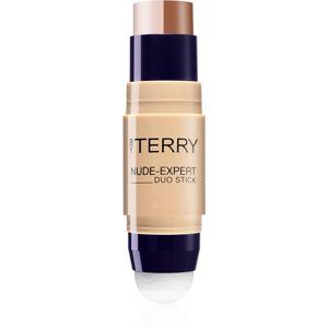 By Terry Nude-Expert rozjasňující make-up pro přirozený vzhled odstín 15 Golden Brown 8,5 g