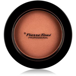 Pierre René Rouge Powder tvářenka odstín 07 Rusty Cheek 6 g