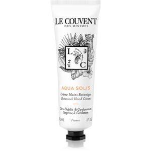Le Couvent Maison de Parfum Botaniques Aqua Solis krém na ruce unisex 30 ml