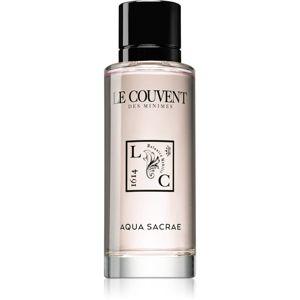 Le Couvent Maison de Parfum Botaniques Aqua Sacrae toaletní voda unisex 100 ml