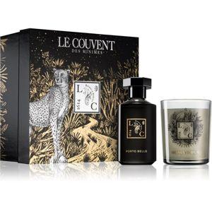 Le Couvent Maison de Parfum Remarquables Porto Bello dárková sada I. unisex