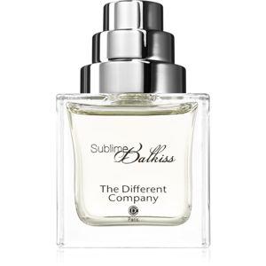 The Different Company Sublime Balkiss parfémovaná voda plnitelná pro ženy 50 ml