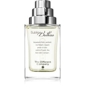 The Different Company Sublime Balkiss parfémovaná voda plnitelná pro ženy 100 ml