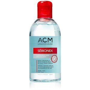 ACM Sébionex micelární voda pro mastnou a problematickou pleť 250 ml