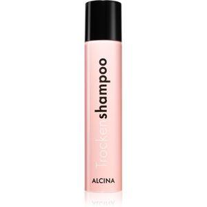 Alcina Long Hair suchý šampon pro zvětšení objemu vlasů 200 ml