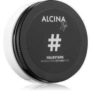 Alcina #ALCINA Style transparentní stylingová pasta pro středně silnou fixaci 50 ml