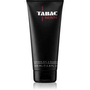 Tabac Man sprchový gel pro muže 200 ml