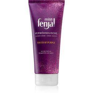 Fenjal Touch Of Purple sprchový krém 200 ml