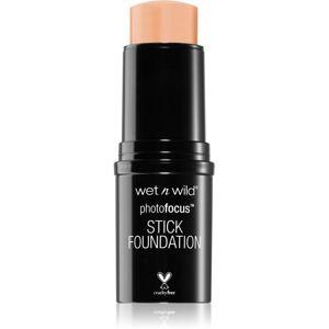 Wet n Wild Photo Focus make-up v tyčince pro matný vzhled odstín Soft Ivory 13 g