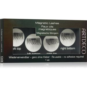 Artdeco Magnetic Lashes magnetické řasy 03 Couture